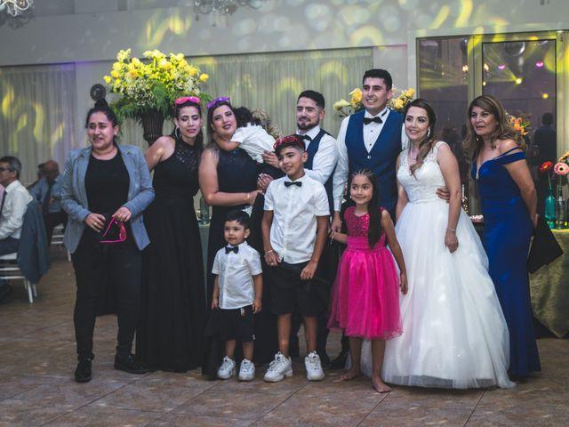El matrimonio de Daniela y Mauricio en San Bernardo, Maipo 17