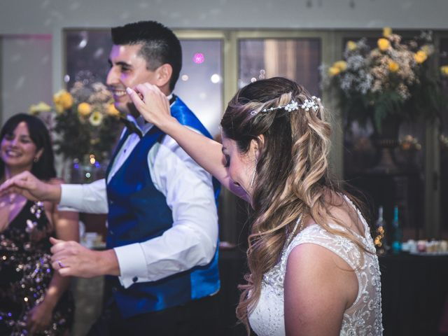 El matrimonio de Daniela y Mauricio en San Bernardo, Maipo 18