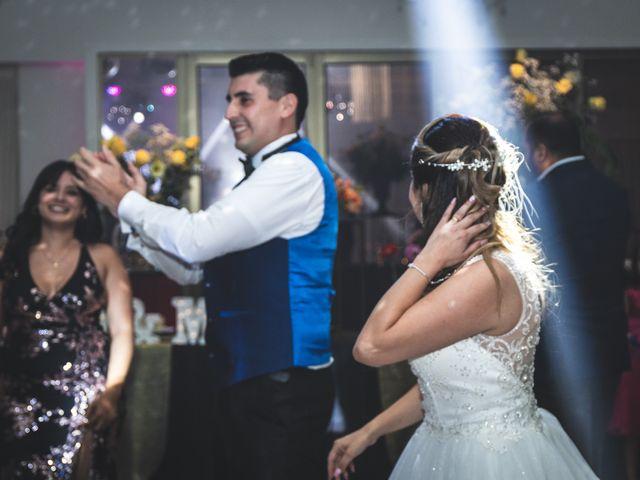 El matrimonio de Daniela y Mauricio en San Bernardo, Maipo 19