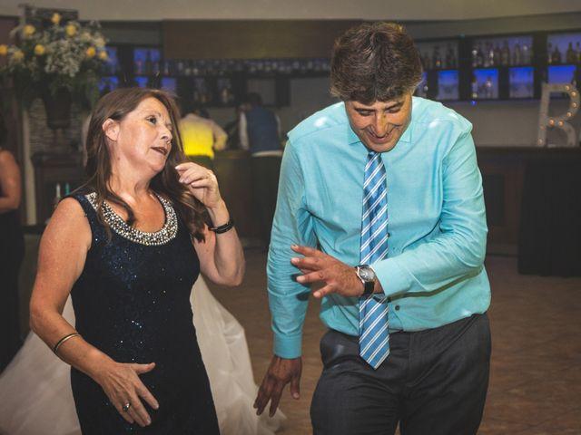El matrimonio de Daniela y Mauricio en San Bernardo, Maipo 20