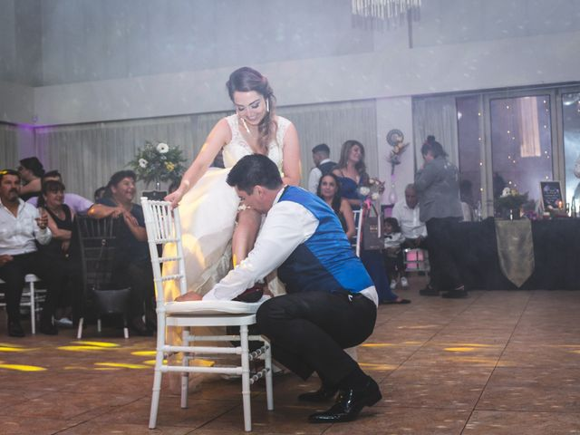 El matrimonio de Daniela y Mauricio en San Bernardo, Maipo 23