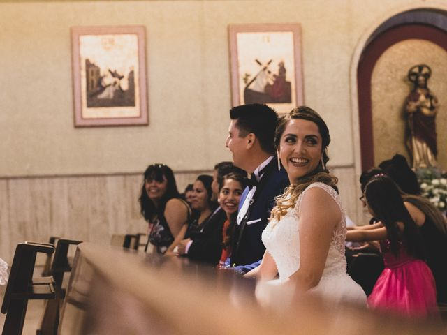 El matrimonio de Daniela y Mauricio en San Bernardo, Maipo 32