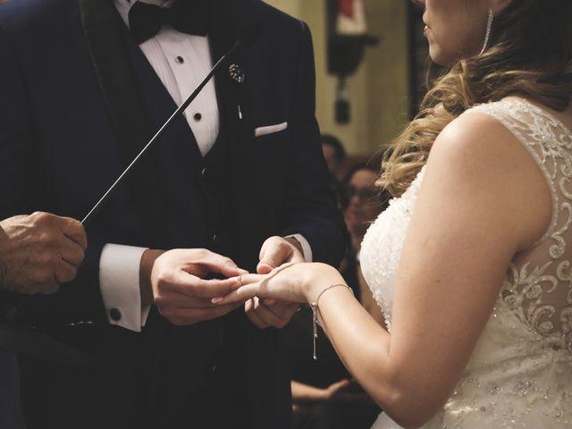 El matrimonio de Daniela y Mauricio en San Bernardo, Maipo 34