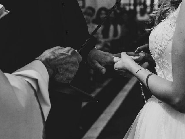 El matrimonio de Daniela y Mauricio en San Bernardo, Maipo 36