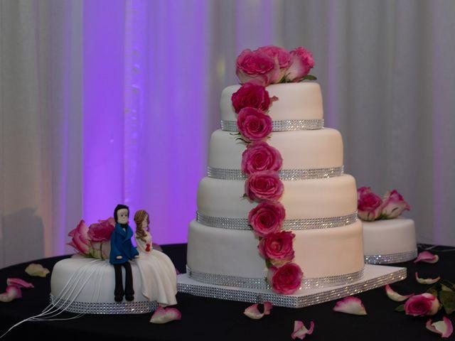 El matrimonio de Daniela y Mauricio en San Bernardo, Maipo 40