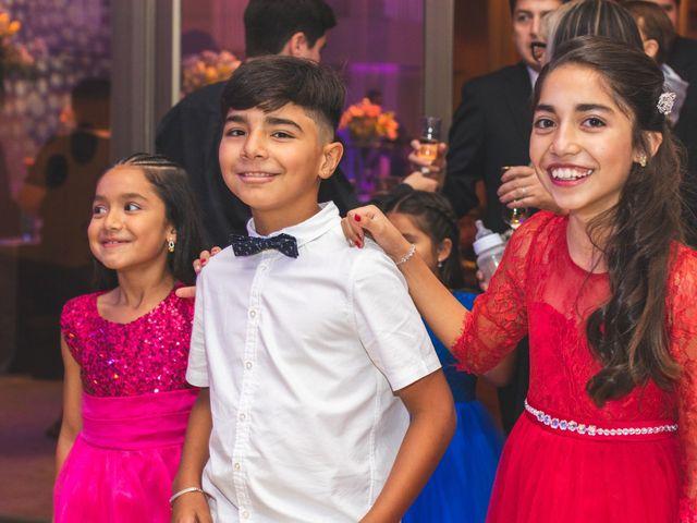 El matrimonio de Daniela y Mauricio en San Bernardo, Maipo 41