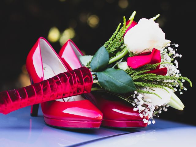 El matrimonio de Daniela y Mauricio en San Bernardo, Maipo 52