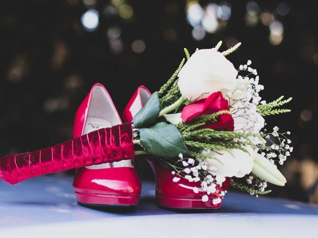 El matrimonio de Daniela y Mauricio en San Bernardo, Maipo 53