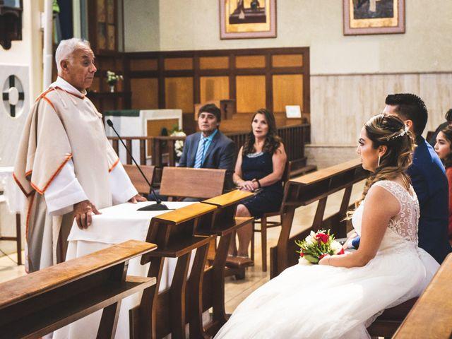El matrimonio de Daniela y Mauricio en San Bernardo, Maipo 56