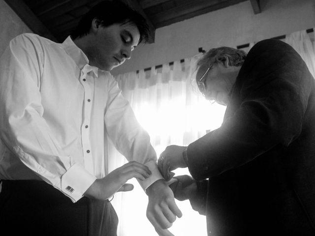 El matrimonio de José Miguel y María José en La Serena, Elqui 1