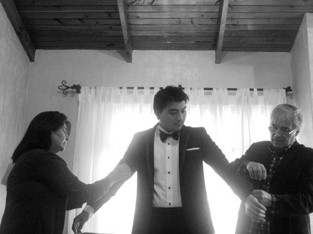 El matrimonio de José Miguel y María José en La Serena, Elqui 3
