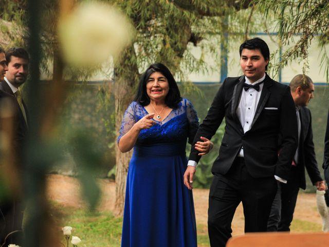 El matrimonio de José Miguel y María José en La Serena, Elqui 19