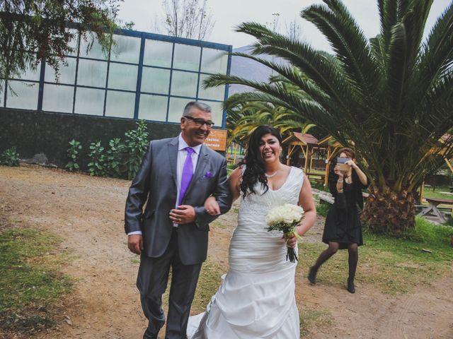 El matrimonio de José Miguel y María José en La Serena, Elqui 23