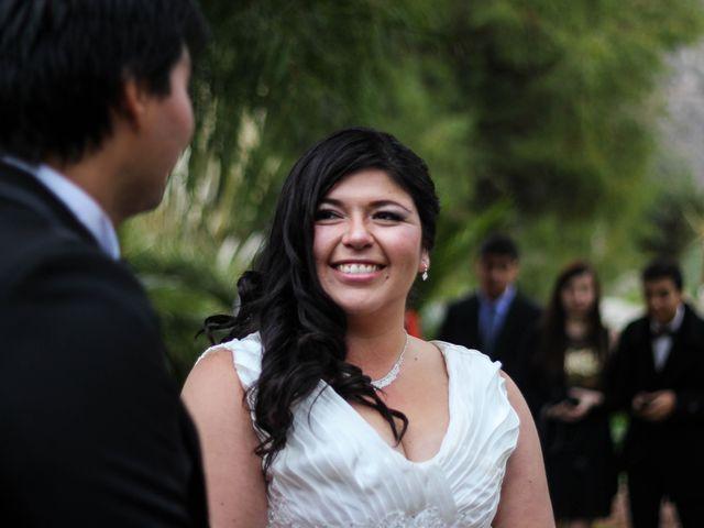 El matrimonio de José Miguel y María José en La Serena, Elqui 24