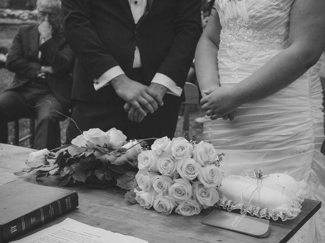 El matrimonio de José Miguel y María José en La Serena, Elqui 26