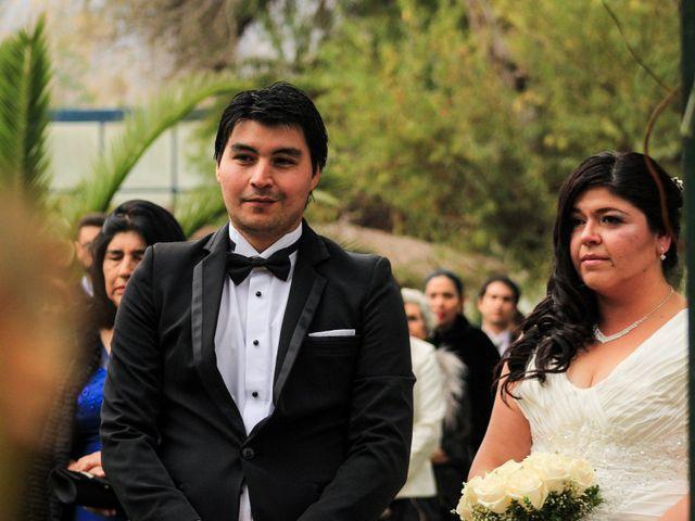El matrimonio de José Miguel y María José en La Serena, Elqui 29
