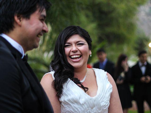 El matrimonio de José Miguel y María José en La Serena, Elqui 32