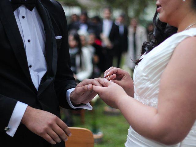 El matrimonio de José Miguel y María José en La Serena, Elqui 33