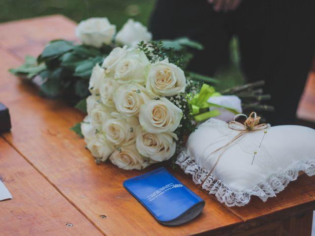 El matrimonio de José Miguel y María José en La Serena, Elqui 34