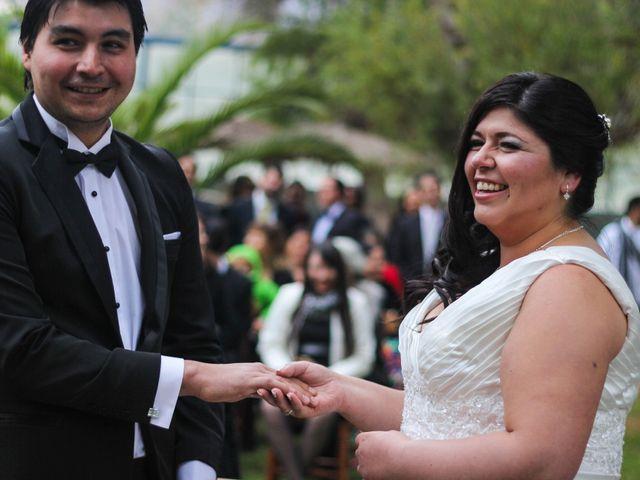 El matrimonio de José Miguel y María José en La Serena, Elqui 35