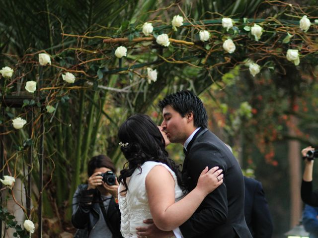 El matrimonio de José Miguel y María José en La Serena, Elqui 38