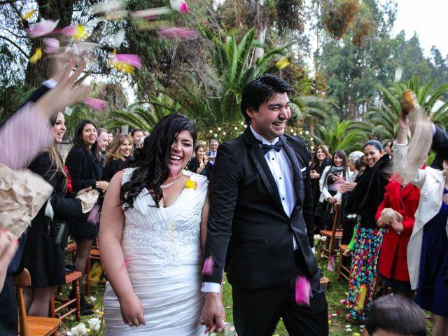 El matrimonio de José Miguel y María José en La Serena, Elqui 39