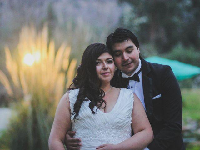 El matrimonio de José Miguel y María José en La Serena, Elqui 40