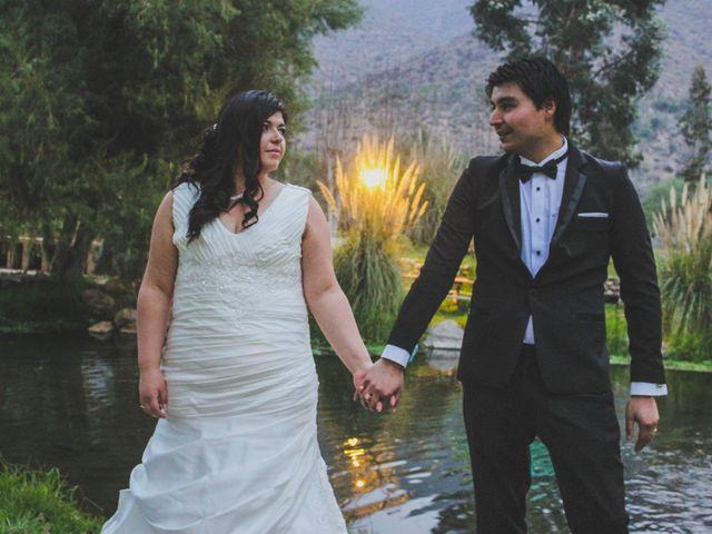 El matrimonio de José Miguel y María José en La Serena, Elqui 42