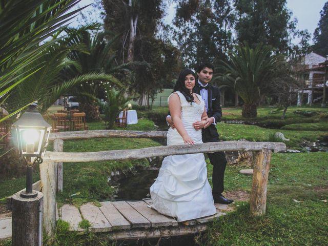 El matrimonio de José Miguel y María José en La Serena, Elqui 43