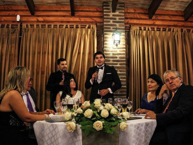 El matrimonio de José Miguel y María José en La Serena, Elqui 46