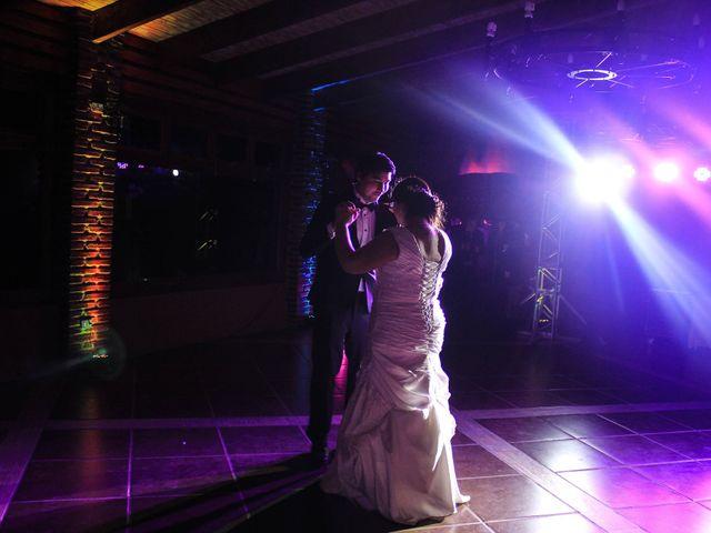 El matrimonio de José Miguel y María José en La Serena, Elqui 53