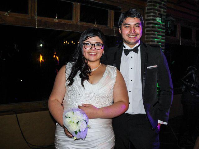 El matrimonio de José Miguel y María José en La Serena, Elqui 54