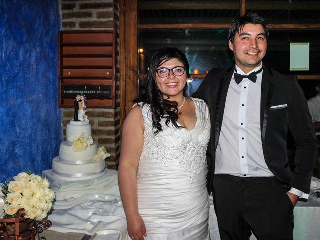El matrimonio de José Miguel y María José en La Serena, Elqui 64