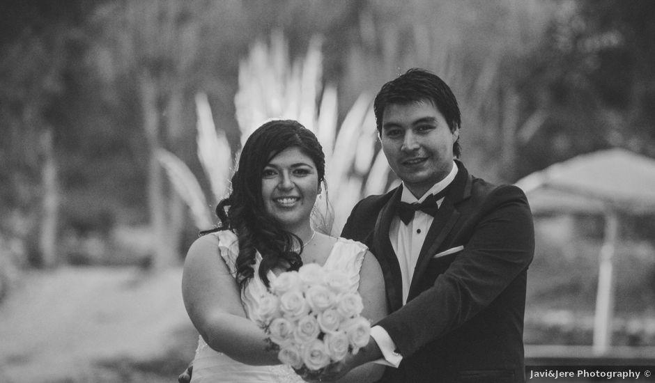 El matrimonio de José Miguel y María José en La Serena, Elqui