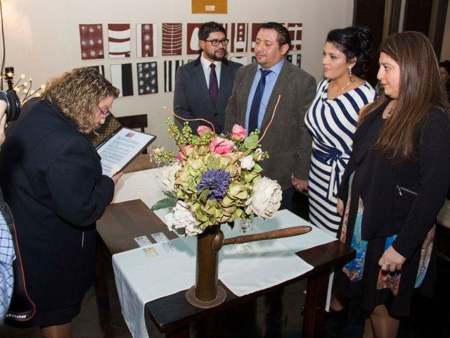 El matrimonio de KATHY y IVAN en Punta Arenas, Magallanes 3