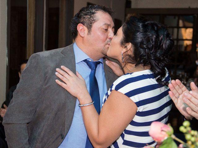 El matrimonio de KATHY y IVAN en Punta Arenas, Magallanes 5