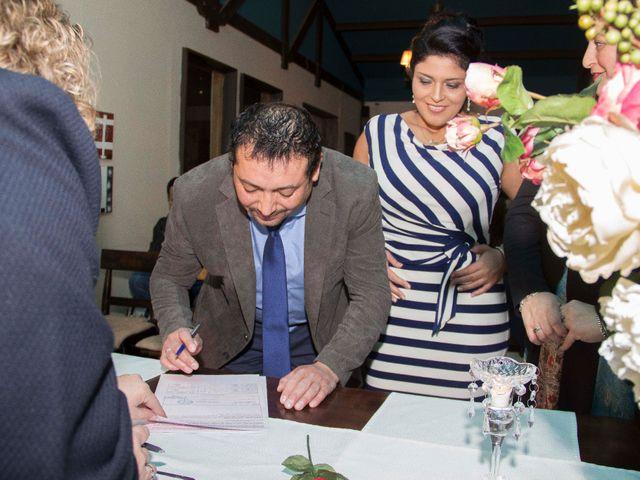 El matrimonio de KATHY y IVAN en Punta Arenas, Magallanes 7