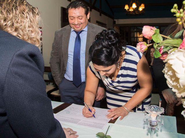 El matrimonio de KATHY y IVAN en Punta Arenas, Magallanes 8