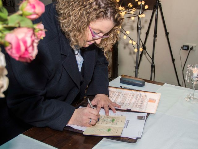 El matrimonio de KATHY y IVAN en Punta Arenas, Magallanes 9