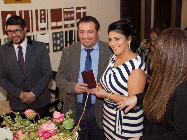 El matrimonio de KATHY y IVAN en Punta Arenas, Magallanes 10