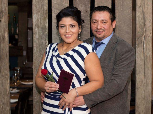 El matrimonio de KATHY y IVAN en Punta Arenas, Magallanes 11