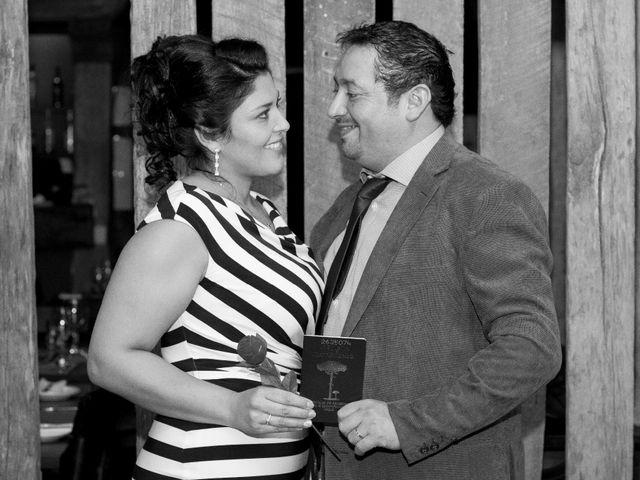 El matrimonio de KATHY y IVAN en Punta Arenas, Magallanes 13