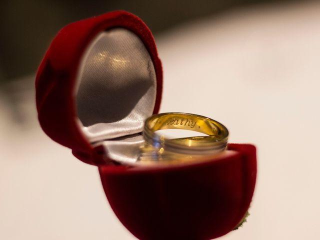 El matrimonio de KATHY y IVAN en Punta Arenas, Magallanes 21
