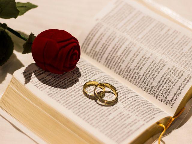 El matrimonio de KATHY y IVAN en Punta Arenas, Magallanes 22
