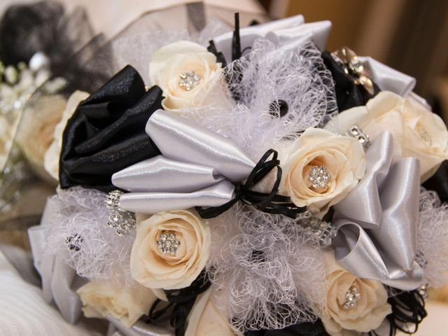 El matrimonio de KATHY y IVAN en Punta Arenas, Magallanes 26