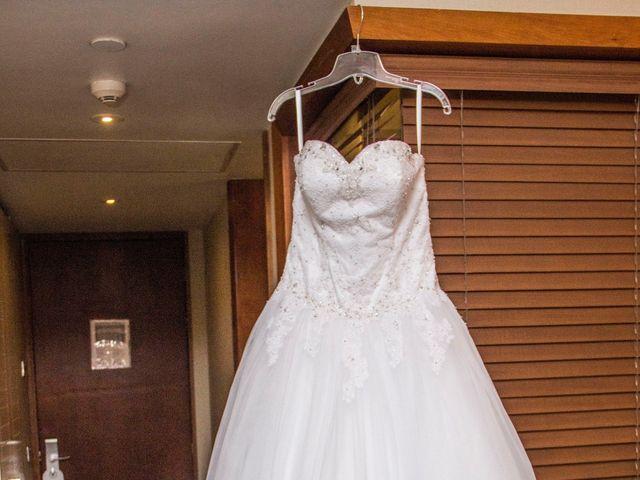 El matrimonio de KATHY y IVAN en Punta Arenas, Magallanes 27