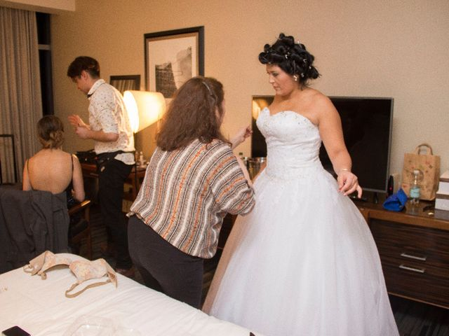 El matrimonio de KATHY y IVAN en Punta Arenas, Magallanes 33