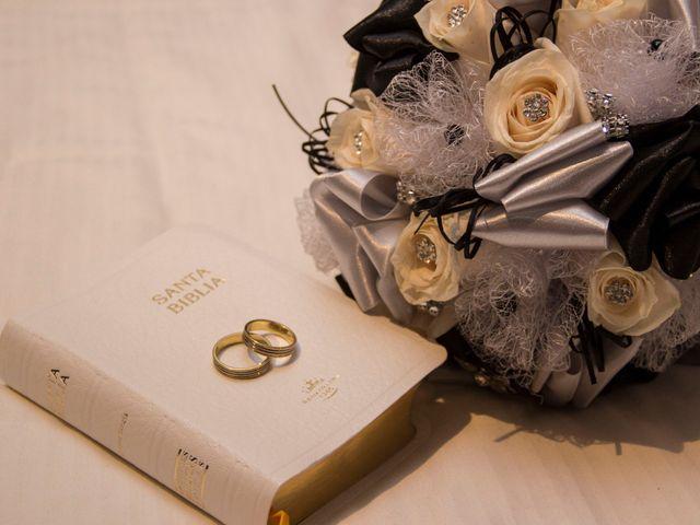 El matrimonio de KATHY y IVAN en Punta Arenas, Magallanes 1