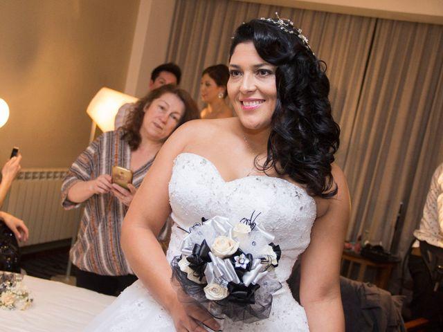 El matrimonio de KATHY y IVAN en Punta Arenas, Magallanes 41