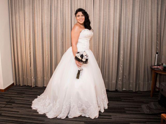 El matrimonio de KATHY y IVAN en Punta Arenas, Magallanes 42